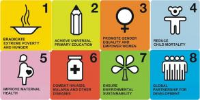 MDGs in Africa