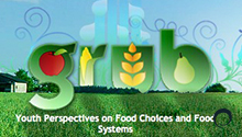 GRUB: Food Bytes